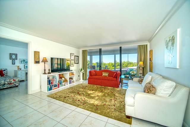 3589 S Ocean Boulevard #312, South Palm Beach, FL 33480 (#RX-10685068) :: Ryan Jennings Group