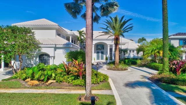 17975 Lake Estates Drive, Boca Raton, FL 33496 (MLS #RX-10685078) :: Castelli Real Estate Services