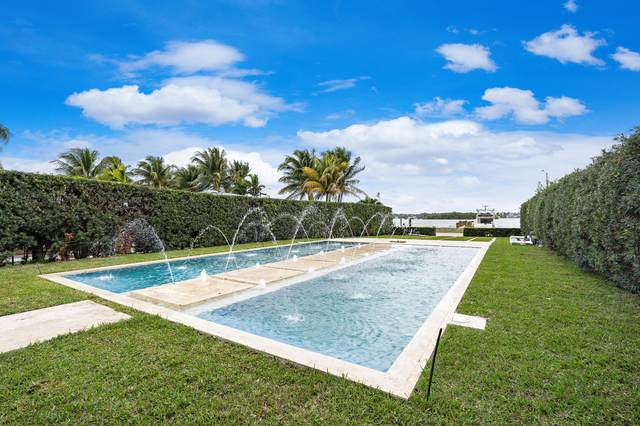 3609 S Flager Drive, West Palm Beach, FL 33405 (#RX-10685080) :: Signature International Real Estate