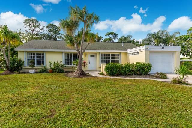 124 Aldea Court, Fort Pierce, FL 34952 (#RX-10685085) :: Signature International Real Estate