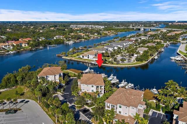 13459 Treasure Cove Circle, North Palm Beach, FL 33408 (MLS #RX-10685094) :: United Realty Group