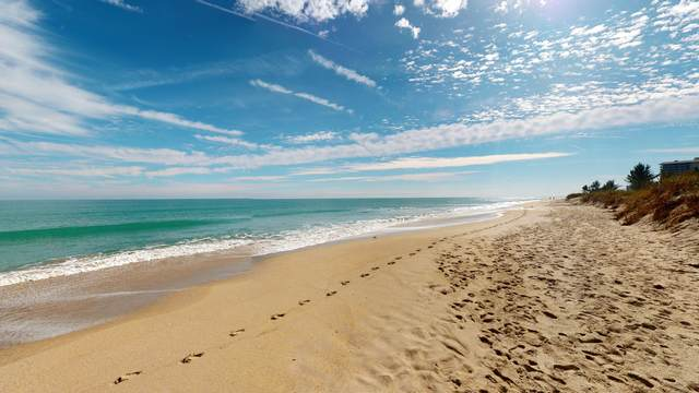 3870 N Highway A1a #602, Hutchinson Island, FL 34949 (#RX-10685097) :: Signature International Real Estate