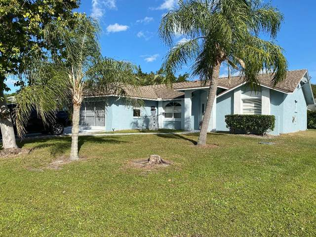 2479 SE Marseille Street, Port Saint Lucie, FL 34952 (MLS #RX-10685101) :: THE BANNON GROUP at RE/MAX CONSULTANTS REALTY I
