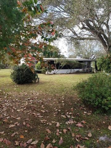 8606 SE 57th Drive, Okeechobee, FL 34974 (#RX-10685102) :: Treasure Property Group