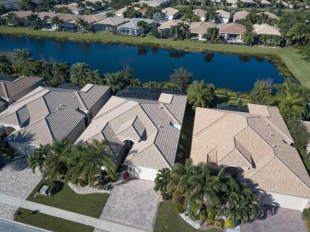 9127 Ribbons Ridge Pt Point, Boynton Beach, FL 33473 (#RX-10685121) :: Signature International Real Estate