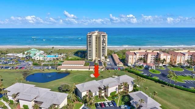 2400 S Ocean Drive #1012, Fort Pierce, FL 34949 (#RX-10685128) :: The Rizzuto Woodman Team