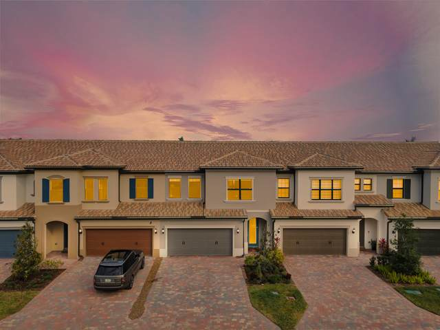 8311 Cadre Noir Road, Lake Worth, FL 33467 (#RX-10685134) :: Realty One Group ENGAGE