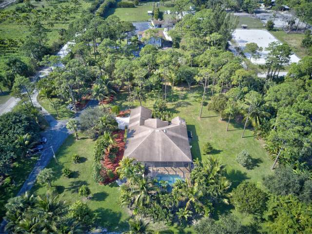 6794 Park Lane E, Lake Worth, FL 33449 (#RX-10685138) :: Posh Properties