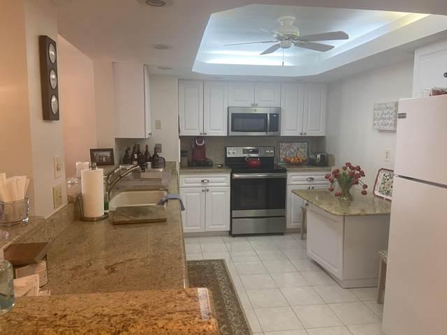 1149 Hillsboro Mile #309, Hillsboro Beach, FL 33062 (MLS #RX-10685139) :: Berkshire Hathaway HomeServices EWM Realty