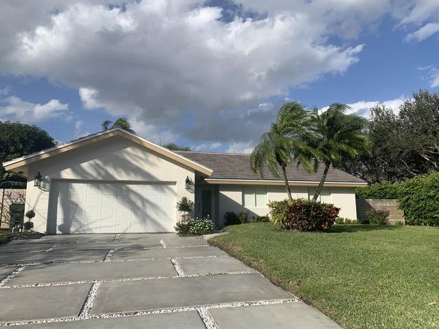 2403 NW 30th Road, Boca Raton, FL 33431 (MLS #RX-10685140) :: Berkshire Hathaway HomeServices EWM Realty