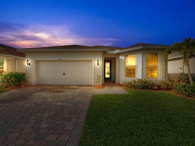 12992 SW Gingerline Drive, Port Saint Lucie, FL 34987 (#RX-10685150) :: Signature International Real Estate
