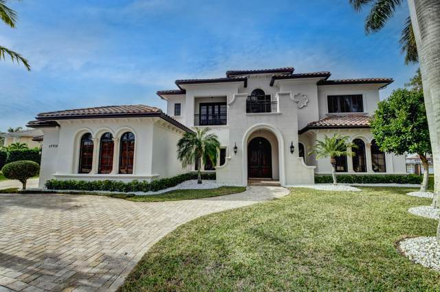 17713 Besito Way, Boca Raton, FL 33496 (#RX-10685154) :: Signature International Real Estate