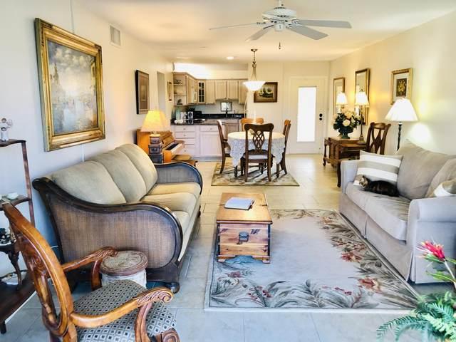 200 Waterway Drive S #305, Lantana, FL 33462 (#RX-10685157) :: Signature International Real Estate