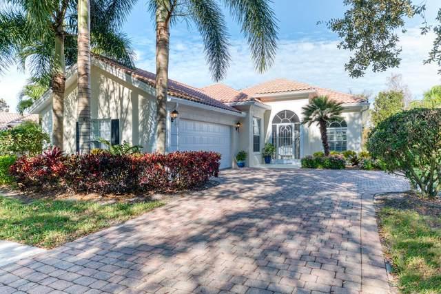 837 Niemen Drive, Palm Beach Gardens, FL 33410 (#RX-10685195) :: Ryan Jennings Group