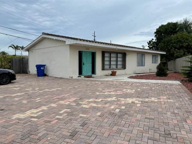 4220 NE 12 Avenue, Pompano Beach, FL 33064 (MLS #RX-10685250) :: Miami Villa Group