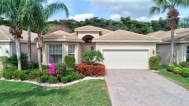 6983 Imperial Beach Circle, Delray Beach, FL 33446 (MLS #RX-10685257) :: Miami Villa Group
