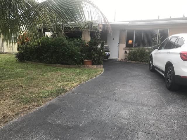 4364 N Mary Circle, Palm Beach Gardens, FL 33410 (#RX-10685285) :: Ryan Jennings Group