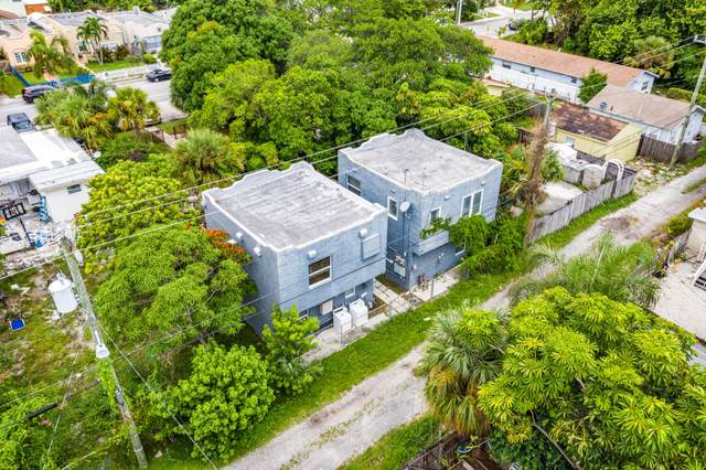 514 S K Street, Lake Worth Beach, FL 33460 (MLS #RX-10685296) :: Laurie Finkelstein Reader Team