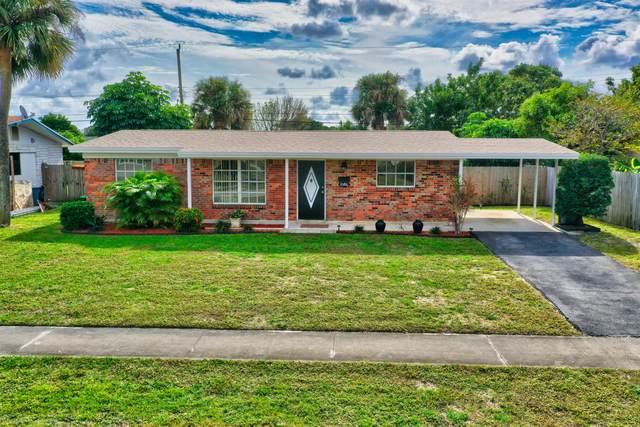 3386 Florida Boulevard, Palm Beach Gardens, FL 33410 (#RX-10685300) :: Ryan Jennings Group