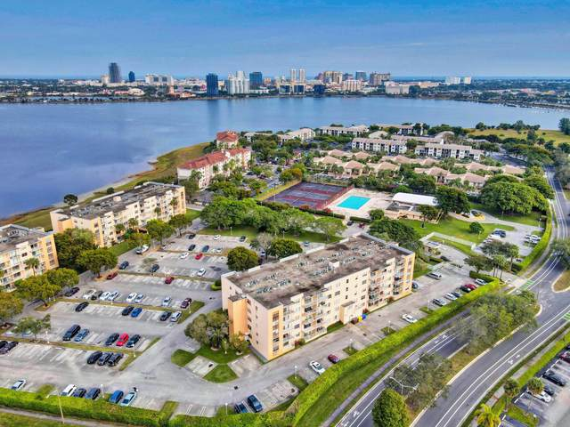 500 Executive Center Drive 5K, West Palm Beach, FL 33401 (#RX-10685326) :: The Power of 2 | Century 21 Tenace Realty
