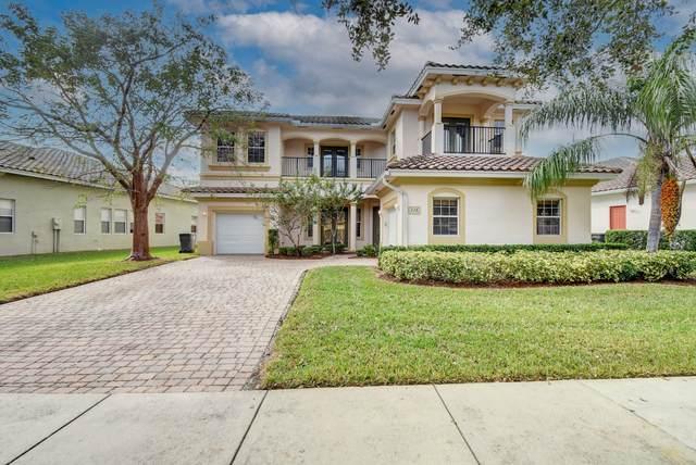 428 Cresta Circle, West Palm Beach, FL 33413 (MLS #RX-10685353) :: Berkshire Hathaway HomeServices EWM Realty