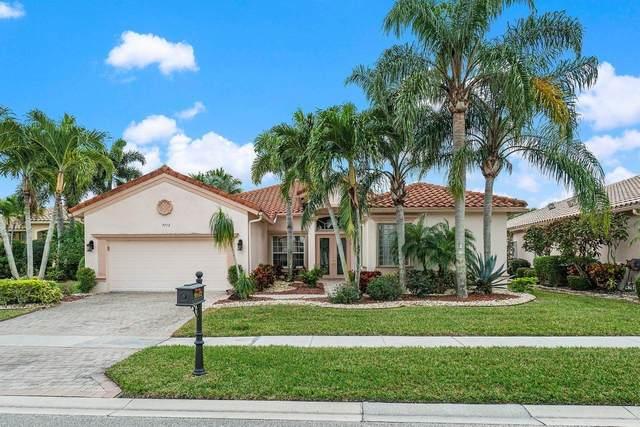 9512 Caserta Street, Lake Worth, FL 33467 (MLS #RX-10685389) :: Miami Villa Group