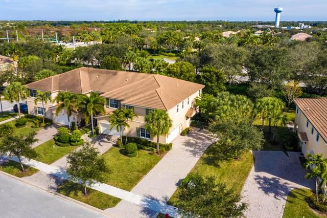 4639 Cadiz Circle, Palm Beach Gardens, FL 33418 (#RX-10685434) :: Ryan Jennings Group