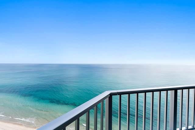 5200 N Ocean Drive #2003, Singer Island, FL 33404 (#RX-10685444) :: Posh Properties