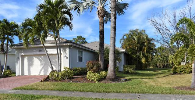 622 SW Indian Key Drive, Port Saint Lucie, FL 34986 (MLS #RX-10685449) :: United Realty Group