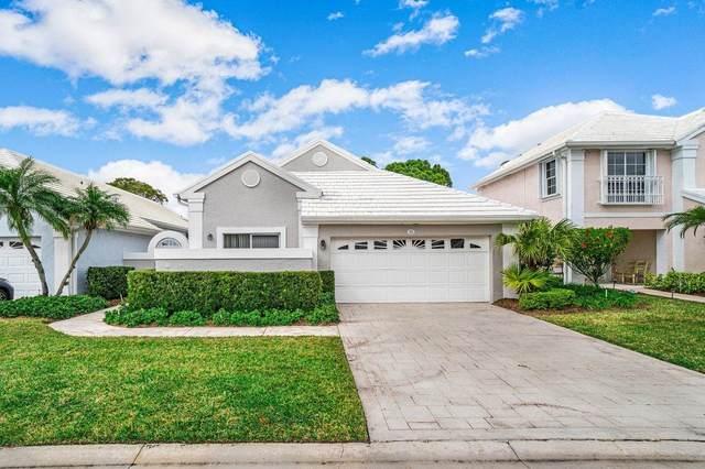 52 Windsor Lane, Palm Beach Gardens, FL 33418 (#RX-10685460) :: Ryan Jennings Group