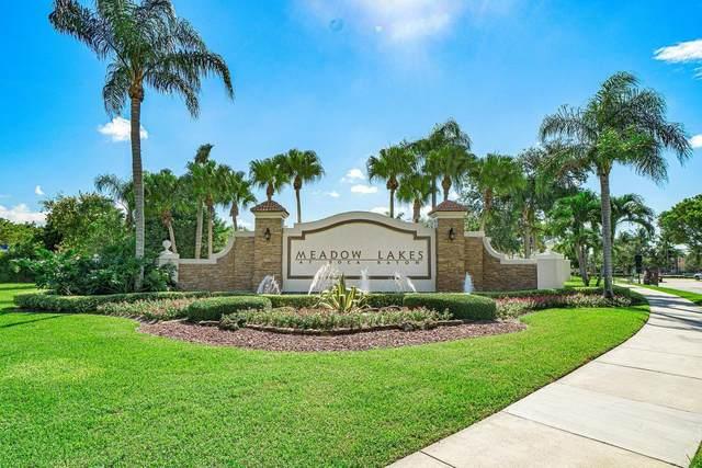 23393 Serene Meadow Drive S, Boca Raton, FL 33428 (MLS #RX-10685468) :: Berkshire Hathaway HomeServices EWM Realty
