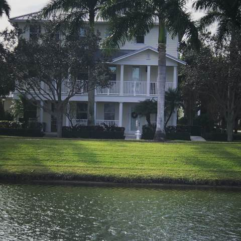 3344 W Mallory Boulevard, Jupiter, FL 33458 (#RX-10685526) :: Ryan Jennings Group