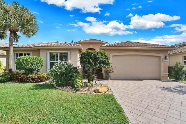 9672 Baywood Park Lane, Delray Beach, FL 33446 (MLS #RX-10685536) :: Miami Villa Group