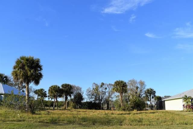1408 Lone Pine Drive, Fort Pierce, FL 34982 (#RX-10685542) :: Ryan Jennings Group