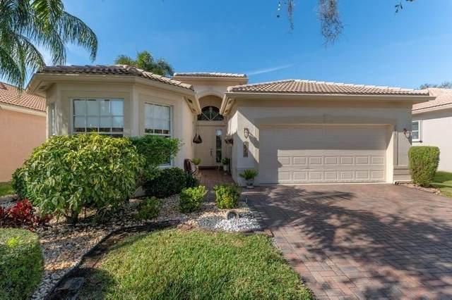 7563 Pebble Shores Terrace, Lake Worth, FL 33467 (#RX-10685555) :: Ryan Jennings Group