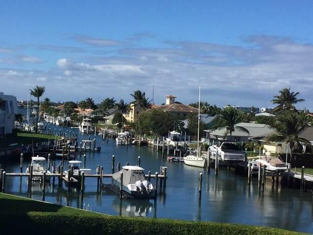 1190 Sugar Sands 620 Boulevard #620, Riviera Beach, FL 33404 (#RX-10685561) :: Ryan Jennings Group