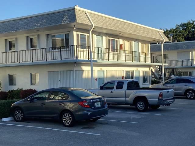 3080 Lake Osborne Drive #205, Lake Worth, FL 33461 (#RX-10685568) :: Ryan Jennings Group