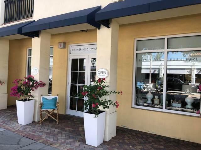 1970 S Dixie Highway C3, West Palm Beach, FL 33401 (#RX-10685578) :: Signature International Real Estate