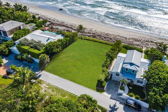 6073 Old Ocean Boulevard, Ocean Ridge, FL 33435 (#RX-10685602) :: Signature International Real Estate