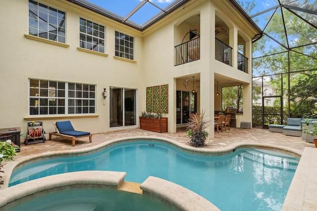 1401 Barlow Court, Palm Beach Gardens, FL 33410 (#RX-10685612) :: Posh Properties