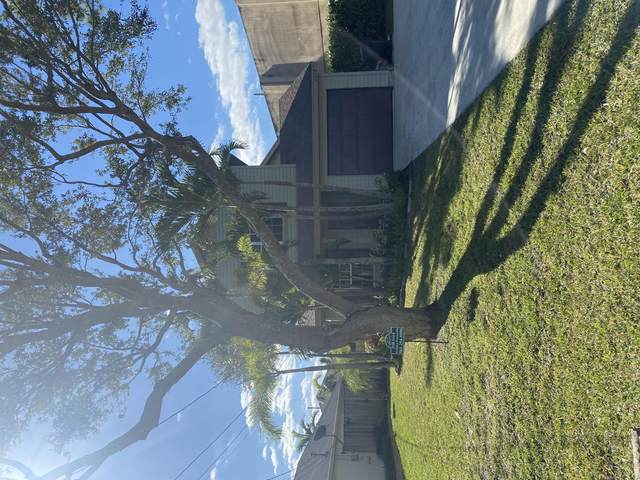 6428 Pompano Street, Jupiter, FL 33458 (MLS #RX-10685636) :: THE BANNON GROUP at RE/MAX CONSULTANTS REALTY I