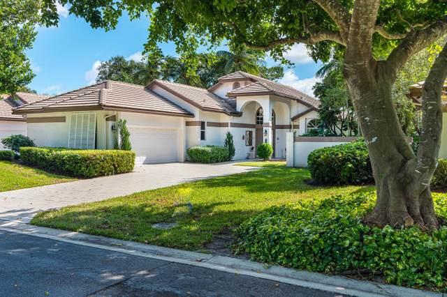 5386 NW 20th Avenue, Boca Raton, FL 33496 (MLS #RX-10685662) :: Miami Villa Group