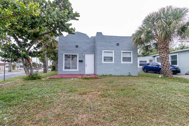 979 39th Street, West Palm Beach, FL 33407 (MLS #RX-10685677) :: THE BANNON GROUP at RE/MAX CONSULTANTS REALTY I