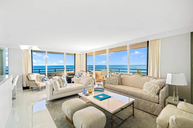 3560 S Ocean Boulevard Ph-1, Palm Beach, FL 33480 (#RX-10685679) :: Posh Properties