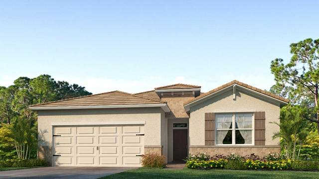 12366 SW Arabella Drive, Port Saint Lucie, FL 34987 (MLS #RX-10685684) :: THE BANNON GROUP at RE/MAX CONSULTANTS REALTY I