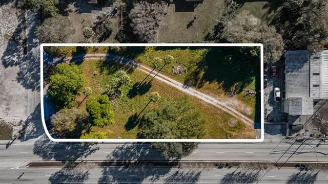 310 N 25th Street, Fort Pierce, FL 34950 (MLS #RX-10685699) :: Berkshire Hathaway HomeServices EWM Realty
