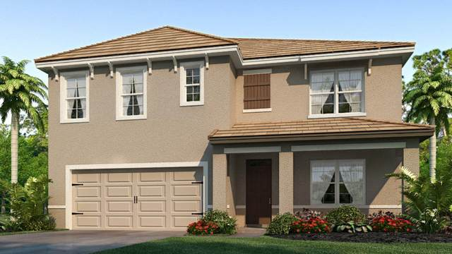 10493 SW Toren Way, Port Saint Lucie, FL 34983 (MLS #RX-10685702) :: THE BANNON GROUP at RE/MAX CONSULTANTS REALTY I