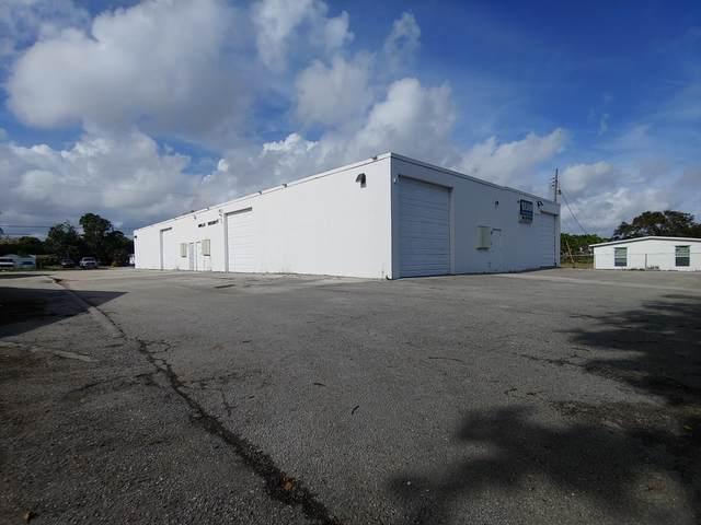 7922 Coral Street, Hypoluxo, FL 33462 (#RX-10685730) :: Posh Properties
