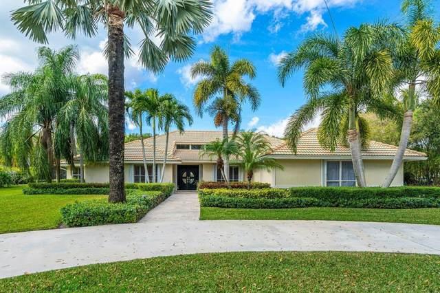 5463 Sea Biscuit Road, Palm Beach Gardens, FL 33418 (MLS #RX-10685756) :: Castelli Real Estate Services