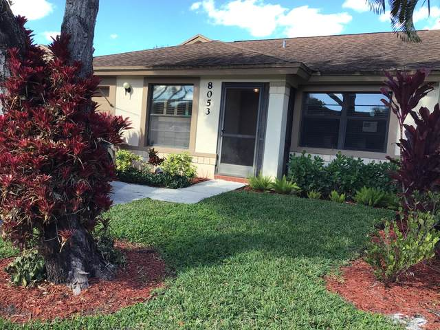 8053 Summerview Terrace, Boca Raton, FL 33496 (#RX-10685763) :: The Power of 2   Century 21 Tenace Realty
